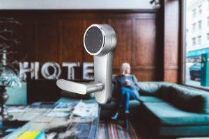 TANMO 電子鎖 WiFi 遠端管理電子門鎖 飯店 旅店 青旅 日租套房 房東