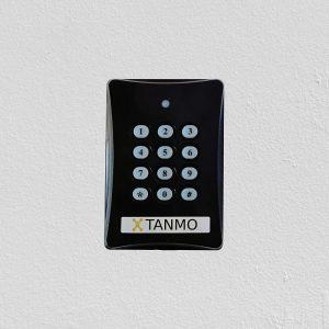TANMO-S1-access-control